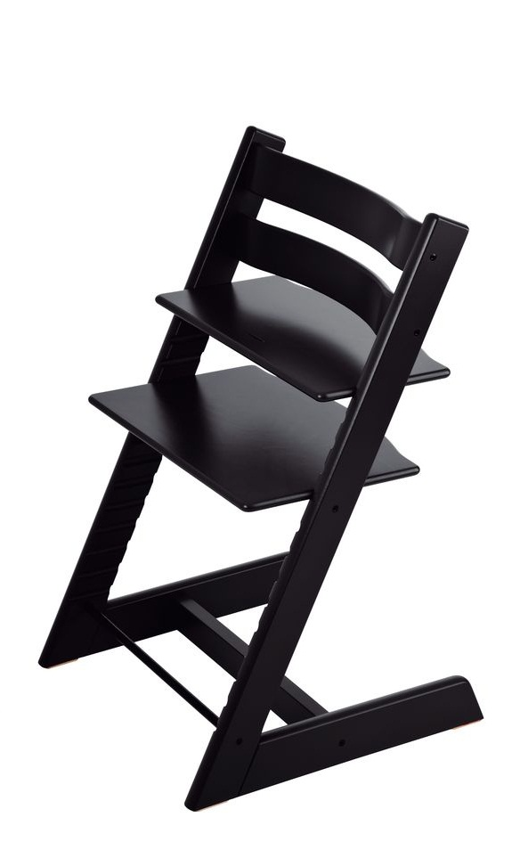stokke tripp trapp chair. Black Bedroom Furniture Sets. Home Design Ideas