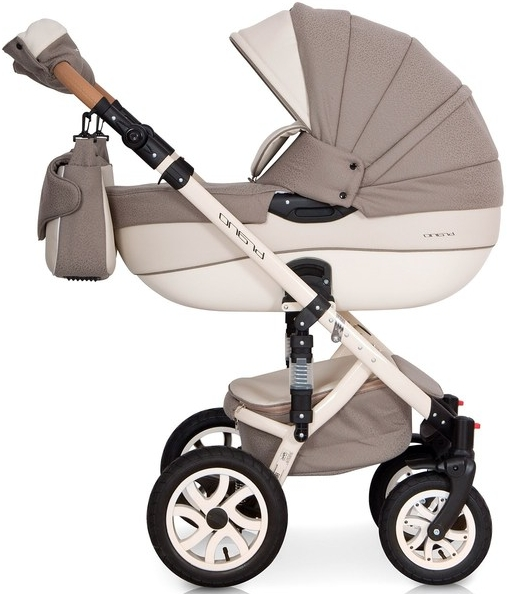 Универсальная коляска Riko Brano Ecco(2 в 1) купить в Минске 6d31699c809ba