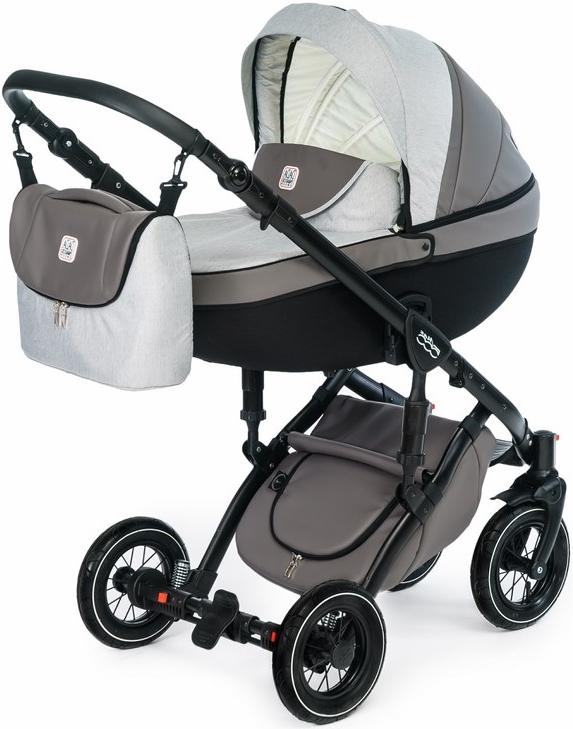 Универсальная коляска Dada Paradiso Group Max 500 (3 в 1) купить в ... ee0342628ea85