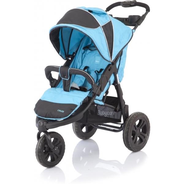Прогулочные коляски baby care jogger cruze