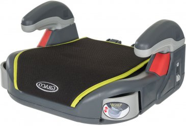 Graco Booster Basic Sport Lime