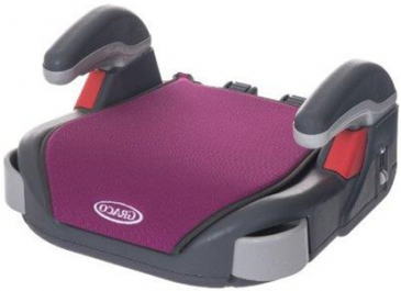 Graco Booster Basic Royal plum