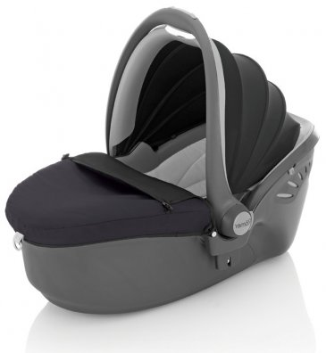 Baby-Safe Sleeper