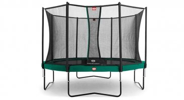 Champion Regular (D380) + Safety Net Comfort