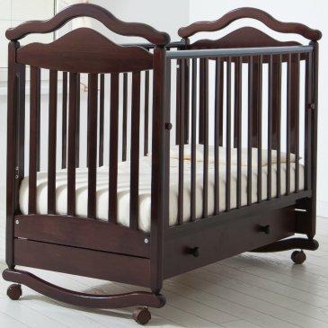 Кроватка качалка анжелика гандылян
