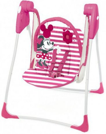Graco Baby Delight Simply Minnie