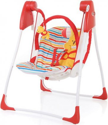 Graco Baby Delight Simply Pooh