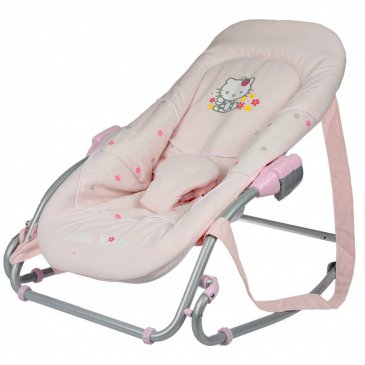 Baby Rocker Hello Kitty