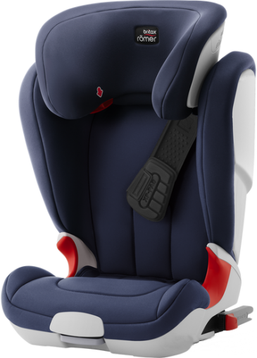 Britax Romer KIDFIX XP Moonlight Blue