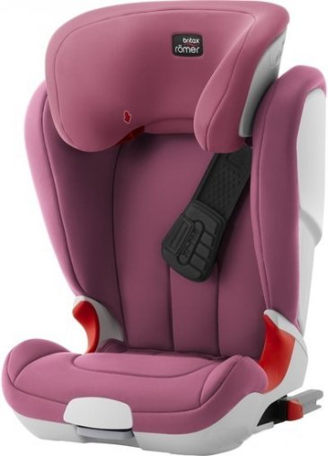 Britax Romer KIDFIX XP Wine Rose