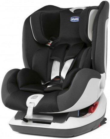 Chicco Seat Up 012 Jet Black