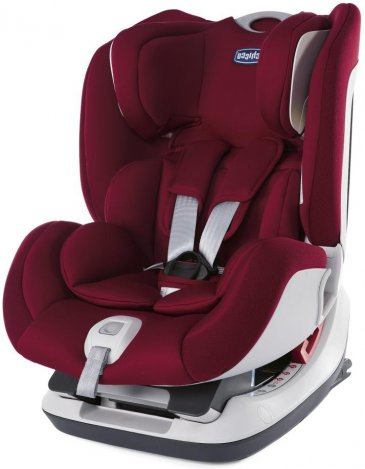 Chicco Seat Up 012 Red Passion