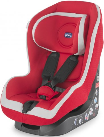 Chicco Go-One Red