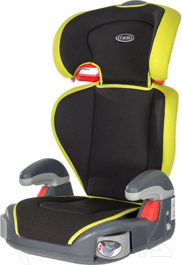 Graco Junior Maxi Lime