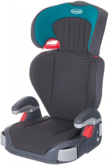Graco Junior Maxi Harbour Blue (2017)