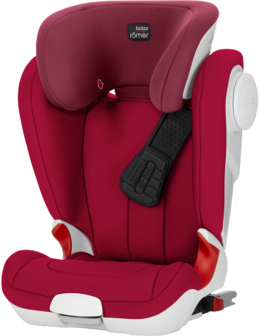 Britax Romer KIDFIX XP SICT Flame Red