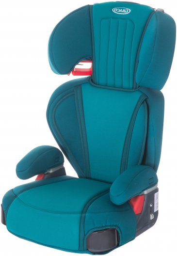 Graco Logico LX Comfort Harbour Blue