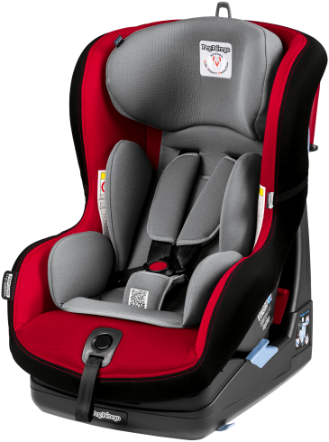 Peg-Perego (ИТАЛИЯ) Viaggio 0+/1 Switchable Rouge