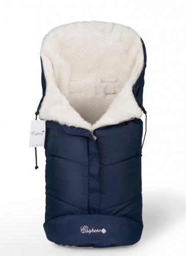 Sleeping Bag White