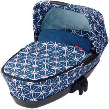 Foldable carrycot для колясок Mura Plus 3 и Mura Plus 4