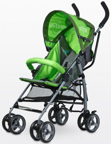 Caretero Alfa Green