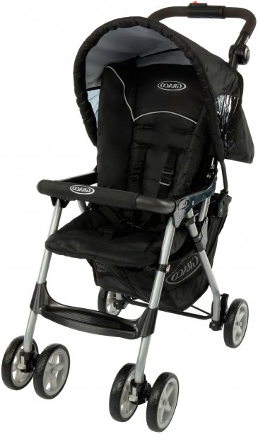Graco CitiSport Sport Luxe