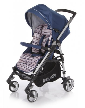 Baby Care GT 4.0 Plus Blue