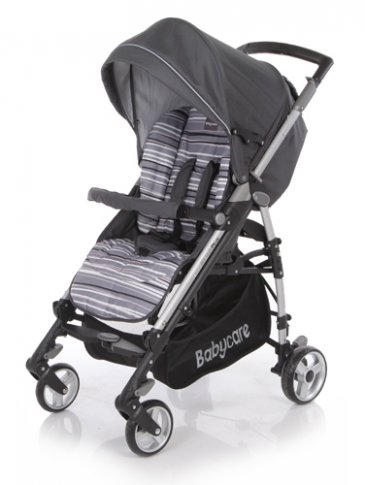 Baby Care GT 4.0 Plus Grey