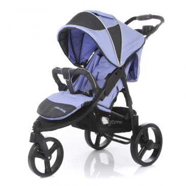 Baby Care Jogger Cruze Violet