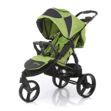Baby Care Jogger Cruze Green