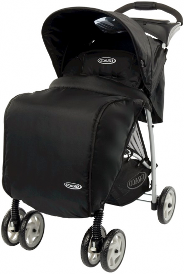 Graco Mirage Plus Oxford