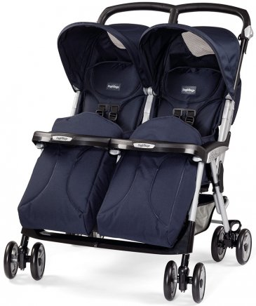 Peg-Perego Aria Twin Eclipse 2014