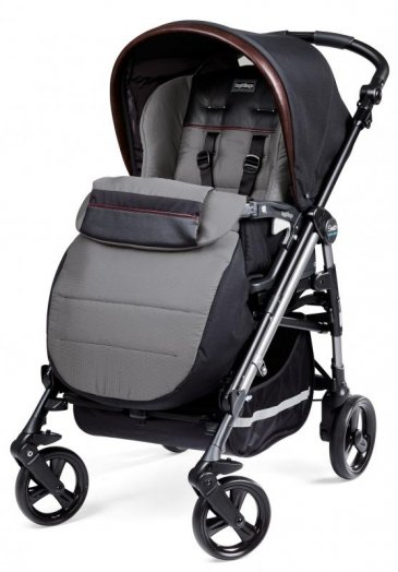 Peg-Perego Pliko Switch Easy Drive Ardesia 2014