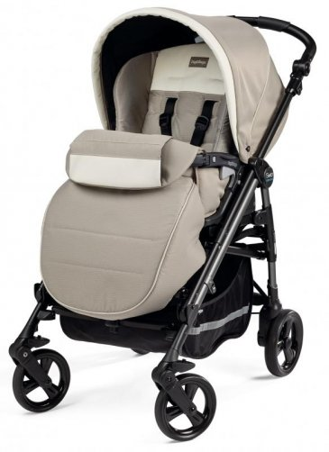 Peg-Perego Pliko Switch Easy Drive Avana 2014