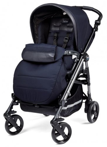 Peg-Perego Pliko Switch Easy Drive Eclipse 2014