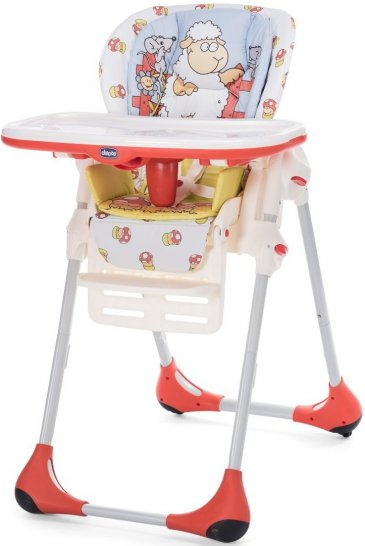 Chicco Polly (2 в 1) Dolly