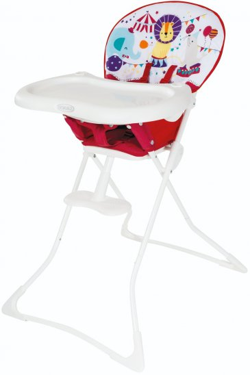 Graco Tea Time Circus