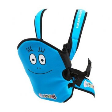 Foppapedretti Barbapapa B-Carrier blue
