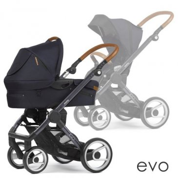 Evo Urban Nomad (2 в 1) Deep Navy/ Dark Grey