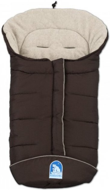 Heitmann Felle Winter cosy toes SM мокка\песочный