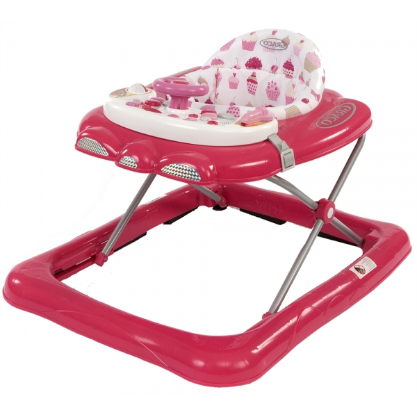Graco Discovery Walker Sweet Princess
