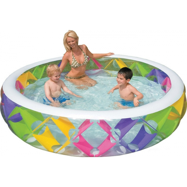 Swim Center Pinwheel 229х56 (56494)
