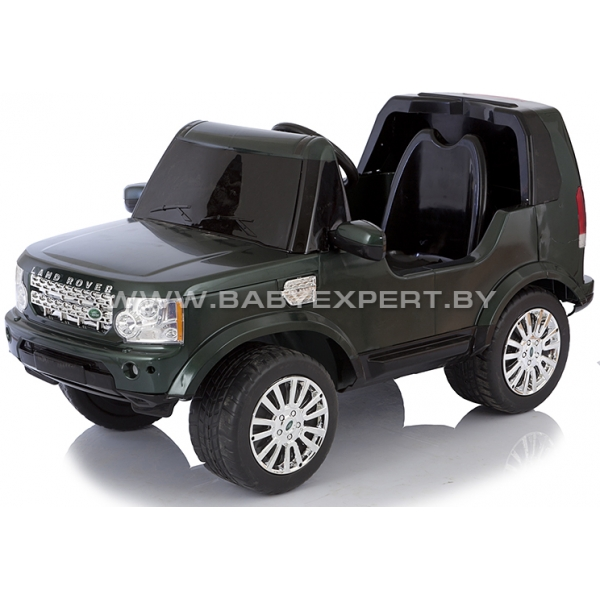 Land Rover Discovery 4 KL-7006F