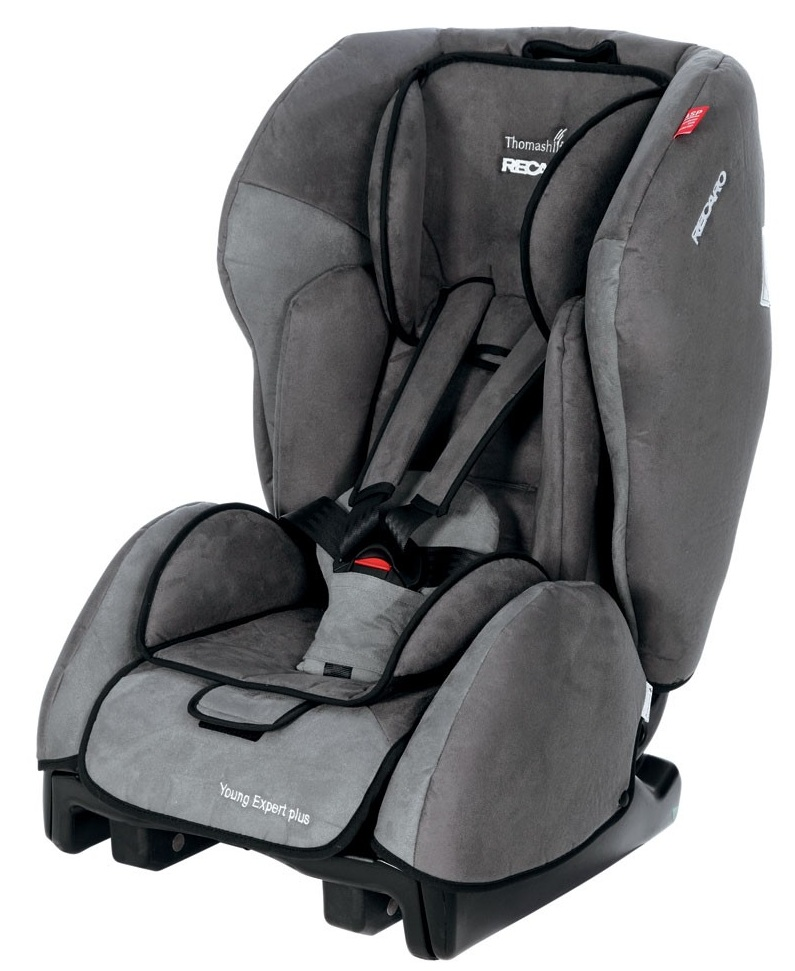 Recaro Young Expert plus (для Recaro) Shadow