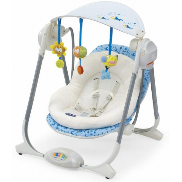 Chicco Polly Swing Sea Dreams