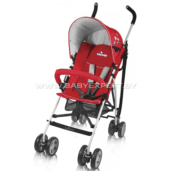 Baby Design Buggy 02