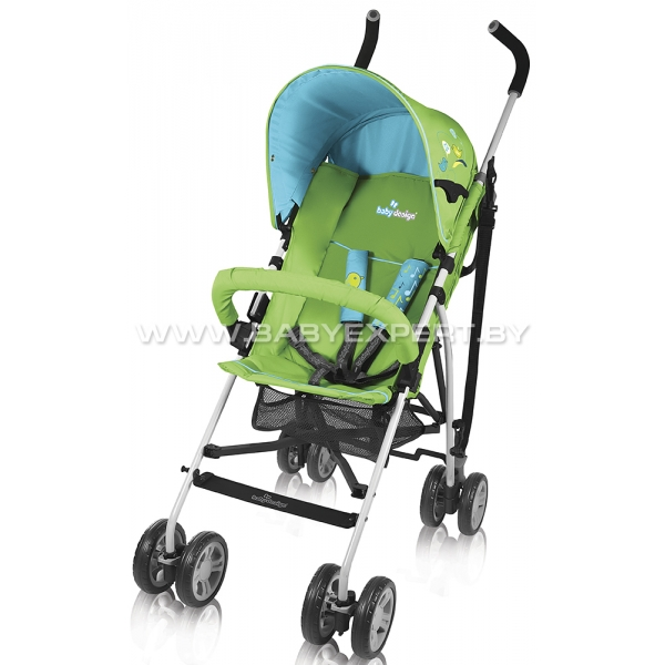 Baby Design Buggy 04