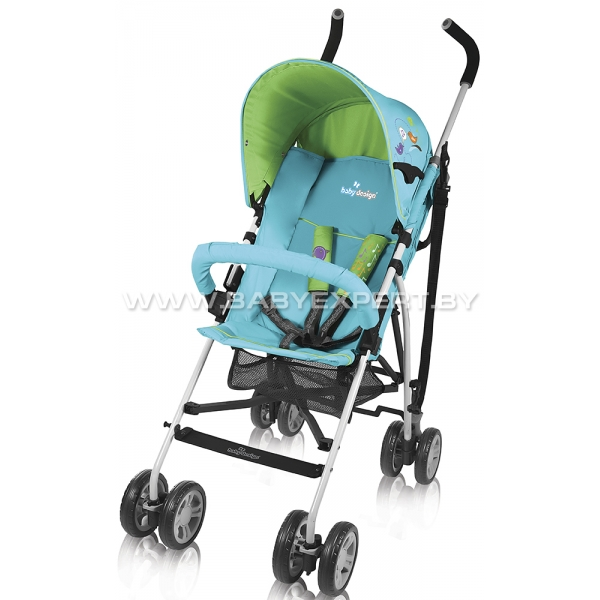 Baby Design Buggy 05