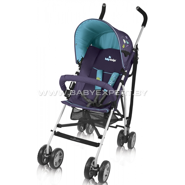Baby Design Buggy 06