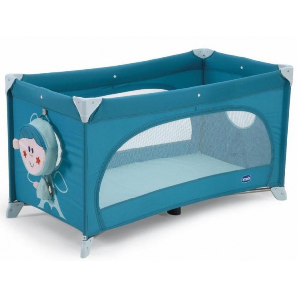 Chicco Easy Sleep Light Blue